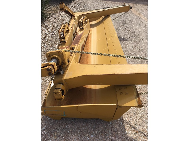 caterpillar d6t lgp waste handler 564644 019