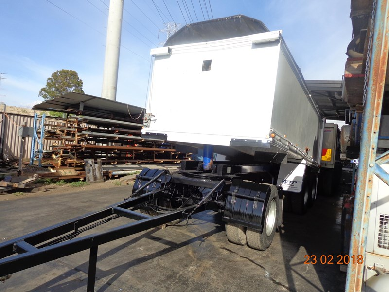 evans 3 axle superdog trailer 574145 006