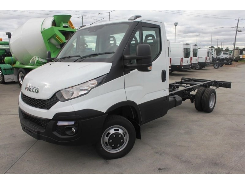 iveco daily 50c 17/18 575574 009