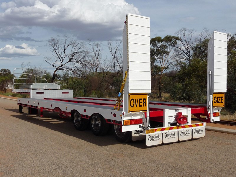 bruce rock engineering drop deck road train spec 555490 006
