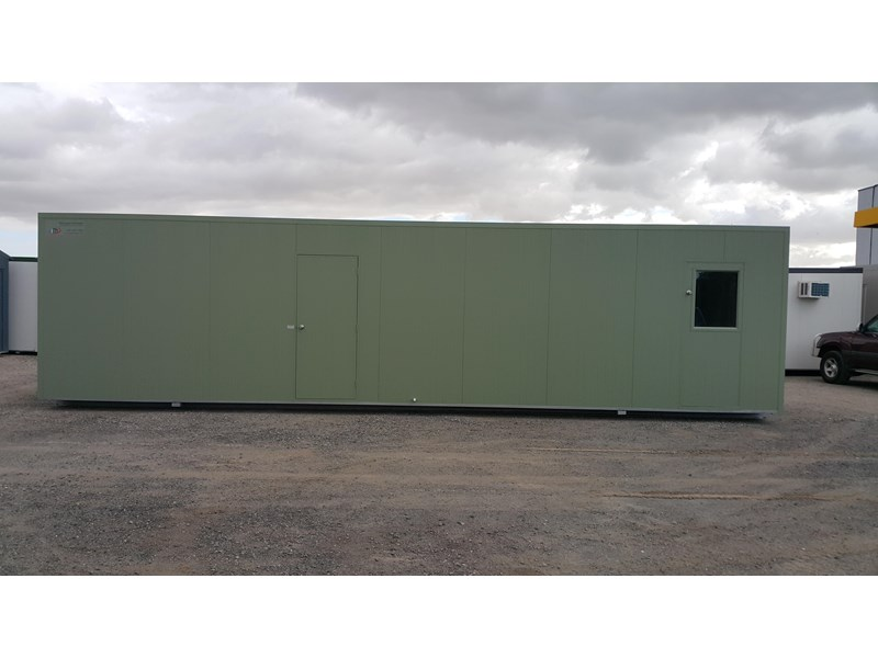 mcgregor 10.5m x 3.0m site office 577708 002