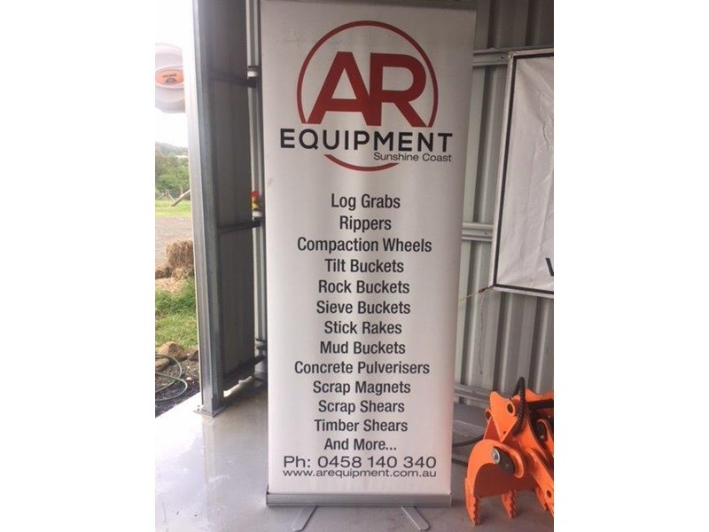 ar equipment ar equipment 12-16 ton tilt bucket 489944 009