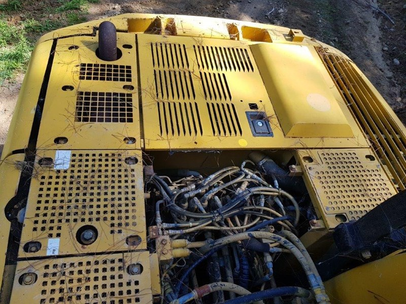 caterpillar 315cl 682574 012
