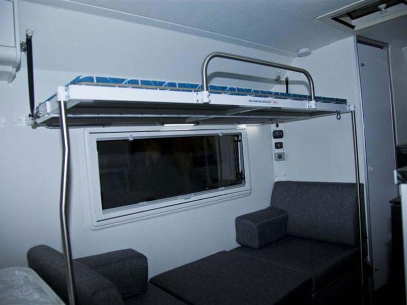 Wonderful Trakmaster Platinum Premium OffRoad Caravan