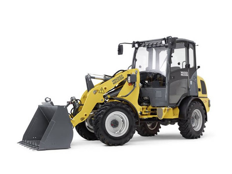 new wacker neuson wl34 loaders for sale. Black Bedroom Furniture Sets. Home Design Ideas