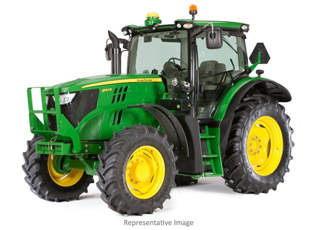 John Deere 6r Engine : New john deere r ft tractors for sale