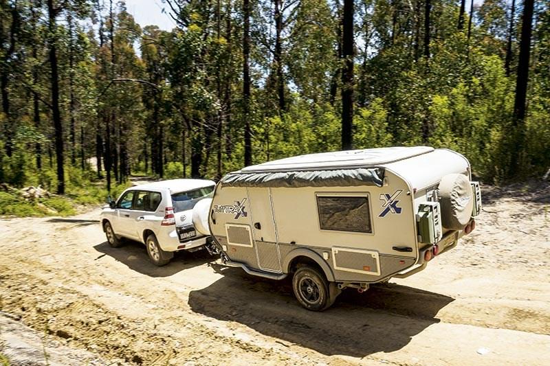 Elegant Jurgens Caravans  On The Road