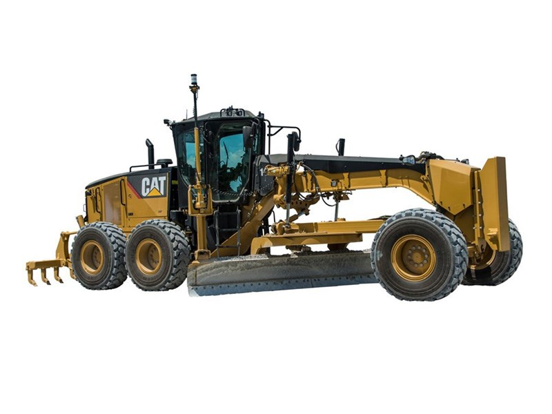 New Caterpillar 14m Graders For Sale