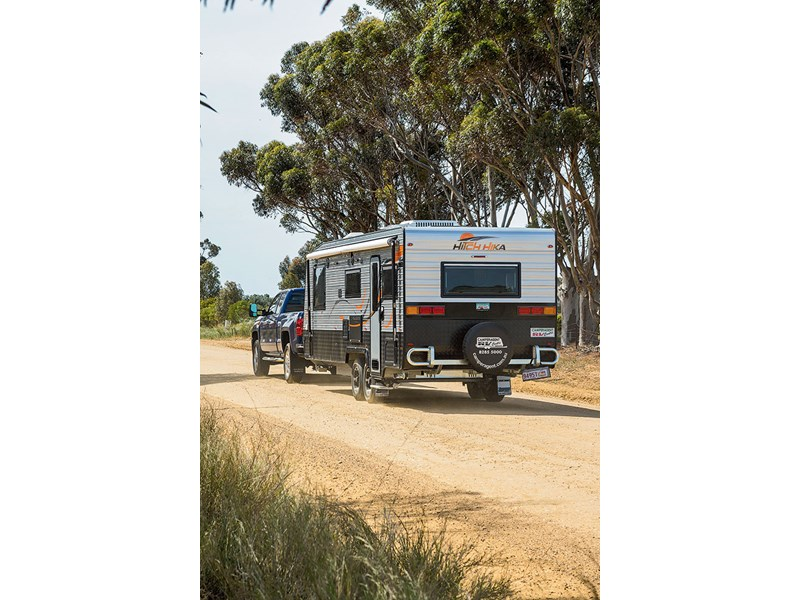 Wonderful Adelaide Used Caravans And RVs  Australian Caravan Co