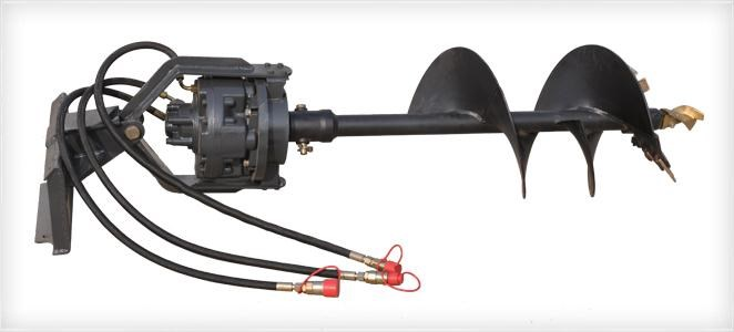 Hysoon auger drive motor for sale for Hydraulic auger motor for sale