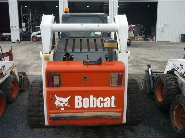 Bobcat Company Reviews | Glassdoor