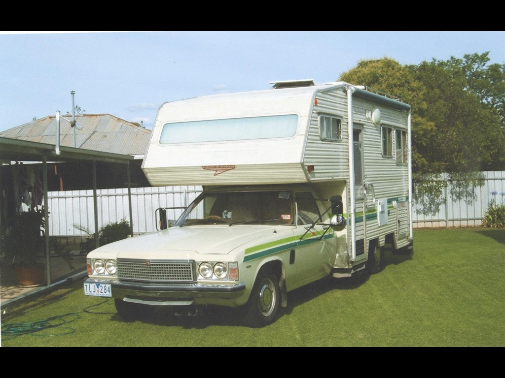 Amazing 1978 Dodge Tioga ClassC Motor Home For Sale  White 1978 Motorhome