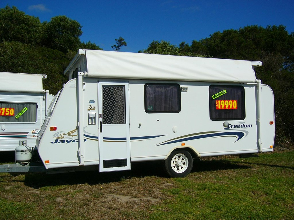 Popular New JAYCO CONQUEST 2039 Fiat Ducato X250 Campervans  Motorhomes For Sale