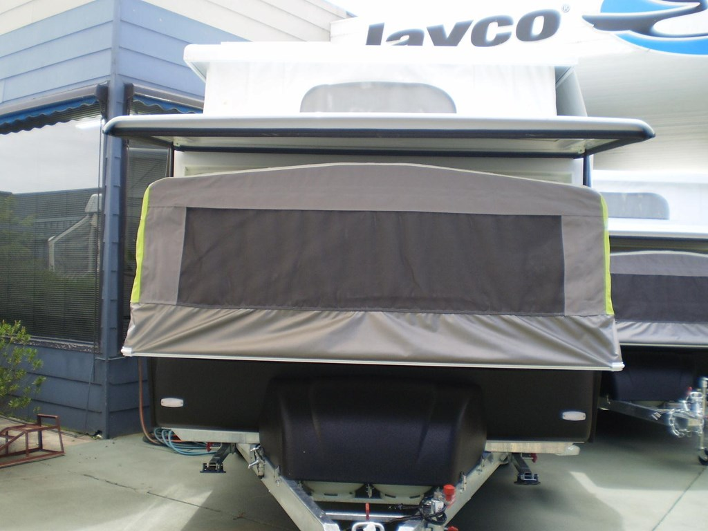 Cool 2017 JAYCO EXPANDA 18582OB17EX POPTOP For Sale In Mount Gambier SA