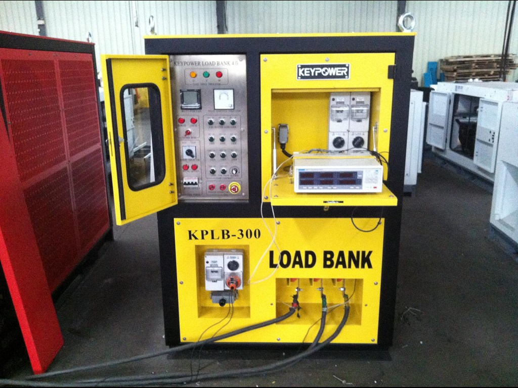 generator load Cressall manufactures load banks ranging from small portable loads for testing petrol generators to multi-megawatt high voltage load banks for testing gas turbines and diesel generator testing at up to 138kv.
