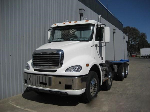 2015 Freightliner Columbia Cl112 For Sale
