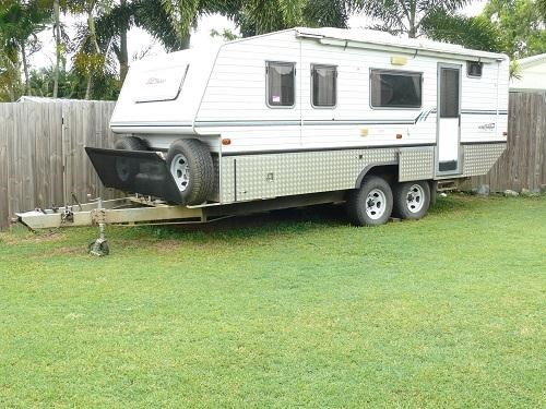 Simple However, While Viewing It As A Major Game Changer, Outspoken Bushtracker Caravans Boss Steven Gibbs Warned That Even With The Upgrade A LandCruiser Is Still Not As Suitable For Heavyweight Towing As Larger Vehicles Like The Dodge