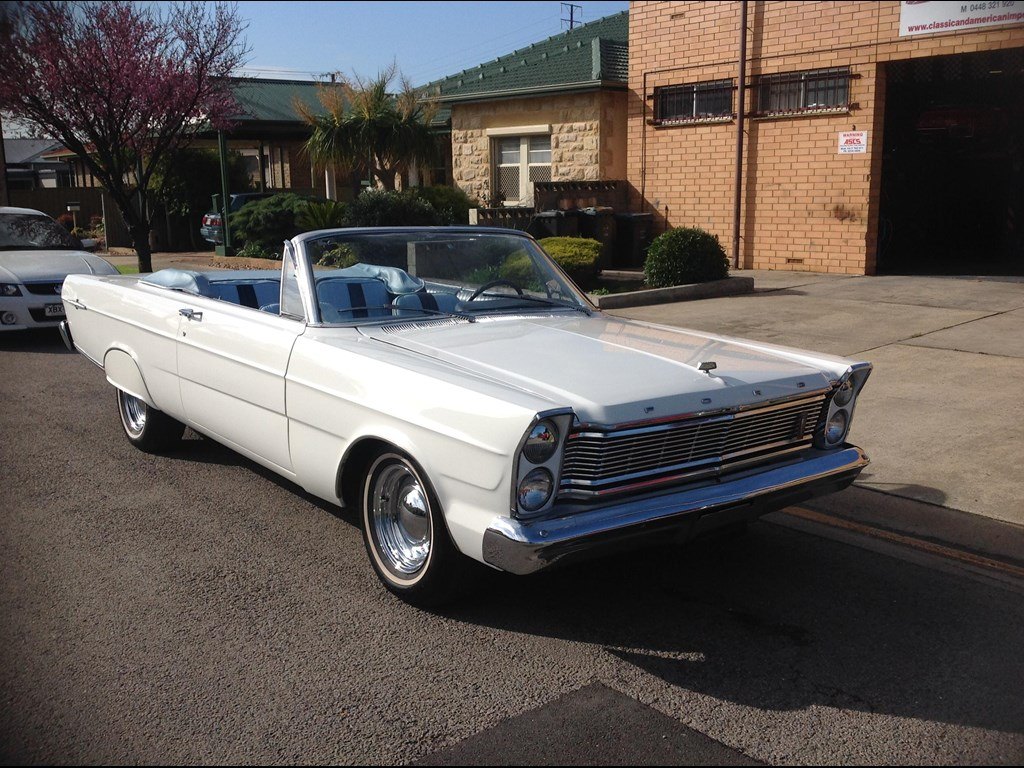 1965 ford galaxie 500 xl for sale 27 990. Cars Review. Best American Auto & Cars Review