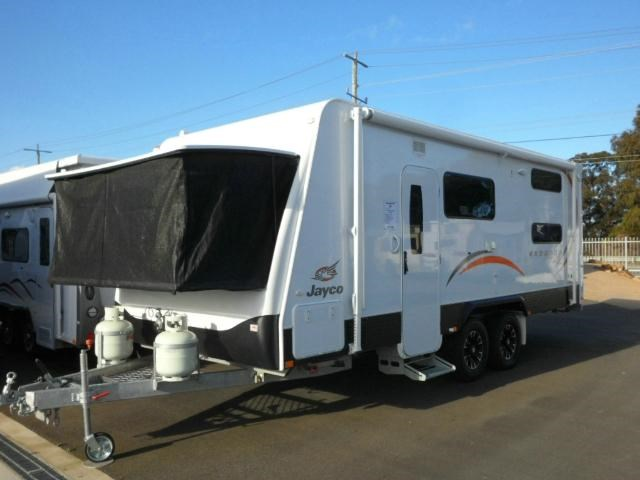 Unique JAYCO EXPANDA 1839 For Sale  Trade RVs Australia