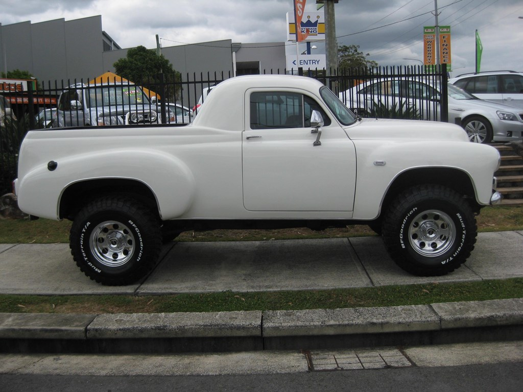 1952 Chevrolet Ute For Sale.html | Autos Post