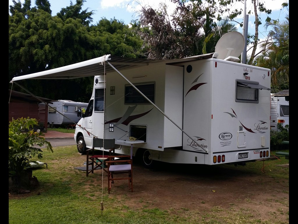 Innovative 2015 FOREFRONT SUNSET OFF ROAD For Sale 46890