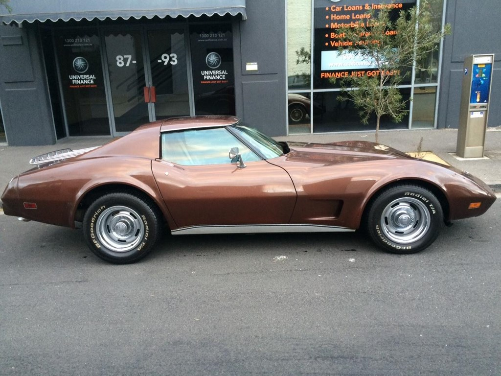 1977 chevrolet corvette c3 for sale 24 990. Cars Review. Best American Auto & Cars Review