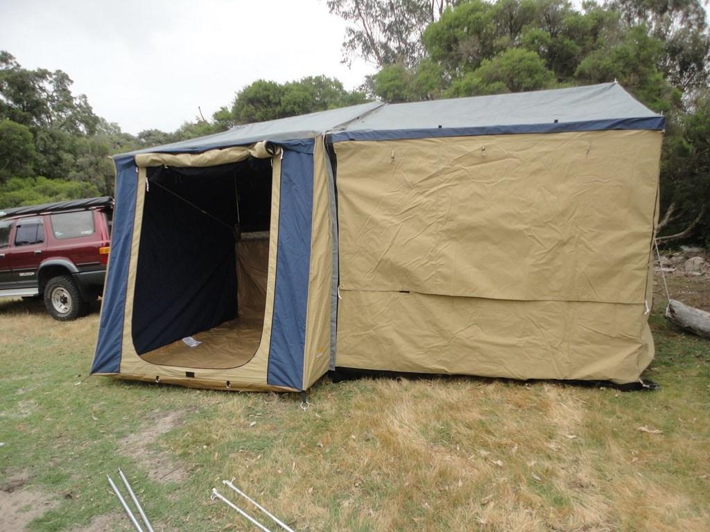 Lastest Wilmax Custom Built Camper Trailer In LONSDALE South Australia For