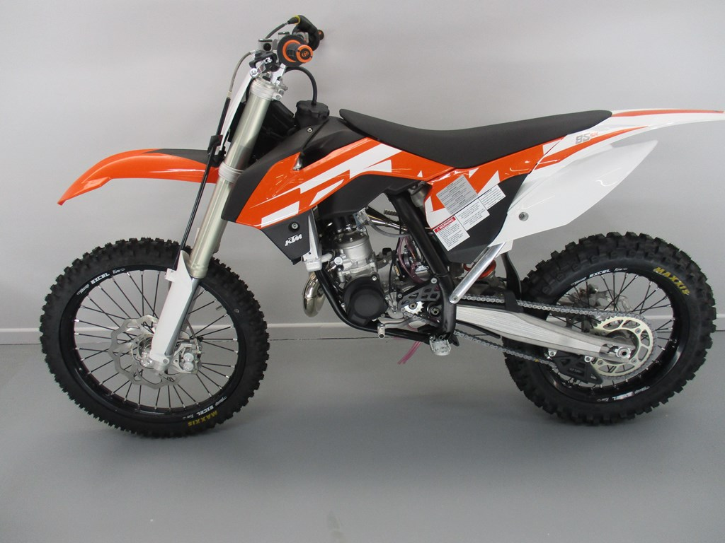 2016 ktm sxs 85 for sale autos post. Black Bedroom Furniture Sets. Home Design Ideas