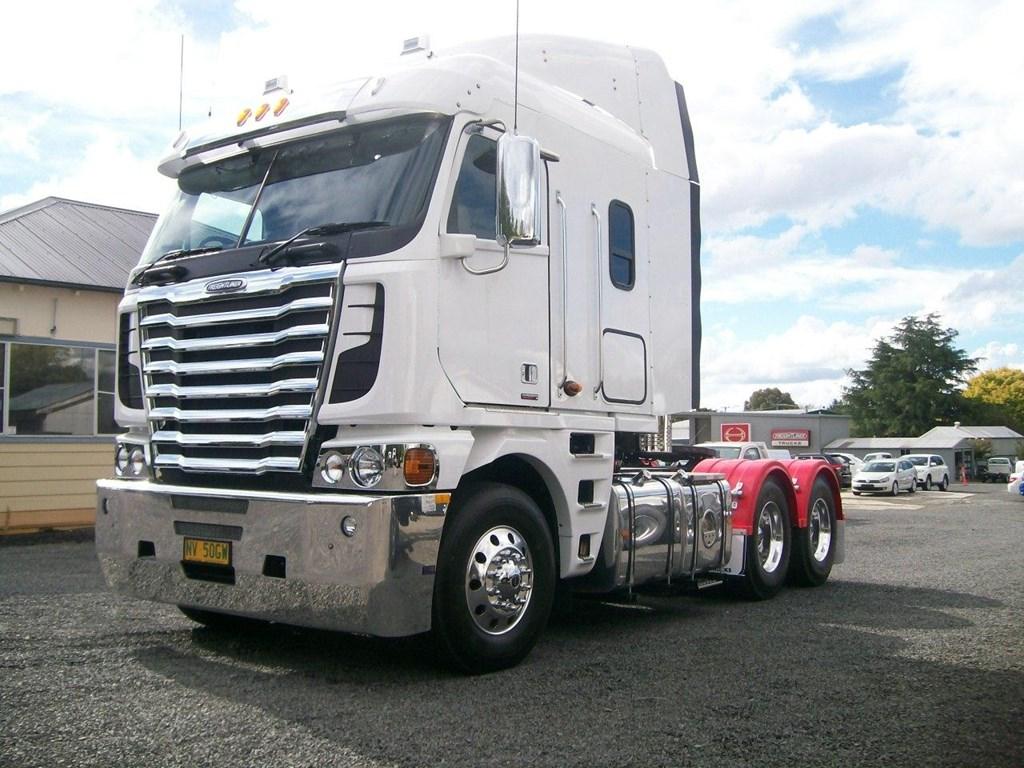 Freightliner Argosy For Sale Autos Post