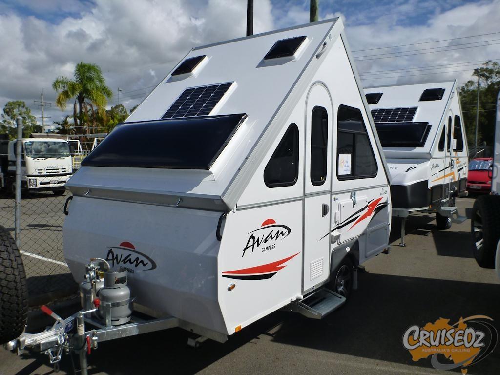 Camper trailers camper trailers