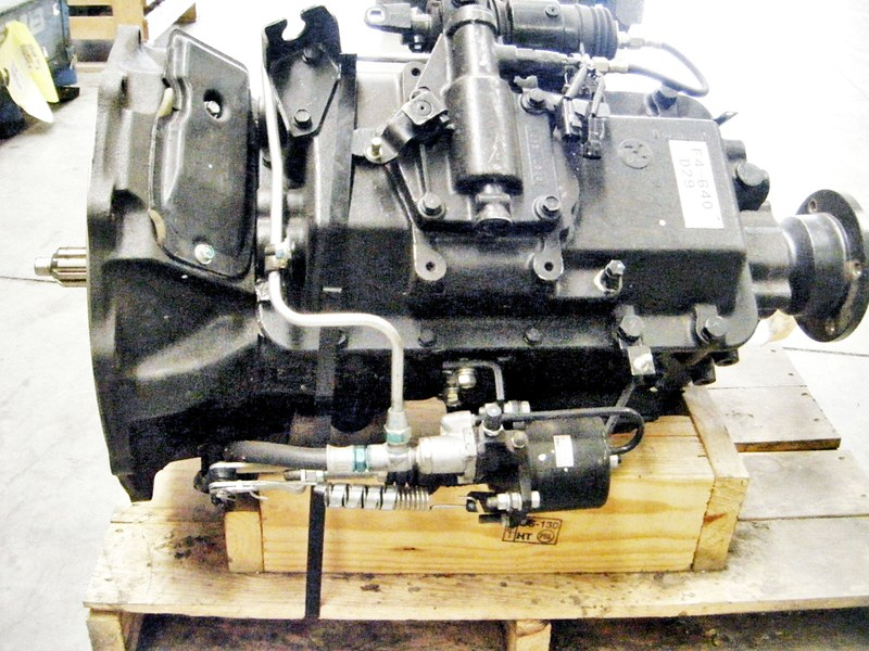 hino gearbox  fg/gh mf06s 6 speed exchange 17714 001