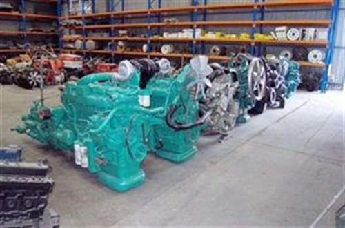 various second hand engines 11139 001