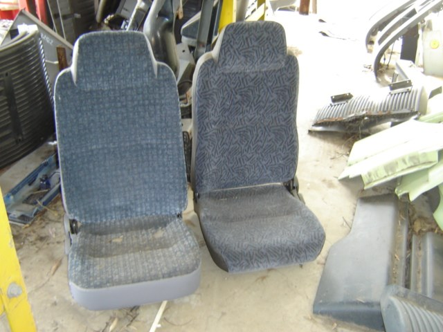 isuzu bump-bars,seats 38333 003