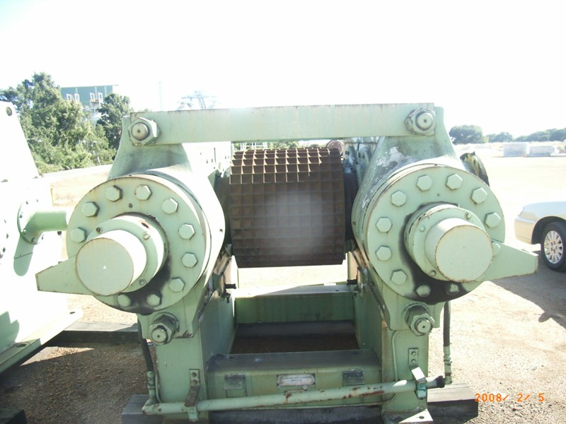 allis chalmers briquette machine 26276 001