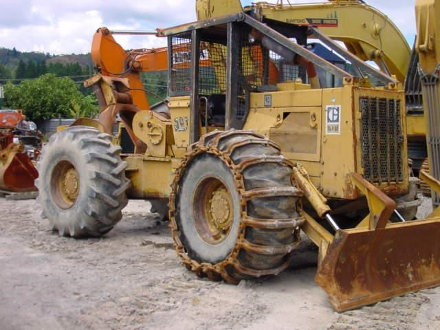 caterpillar most 7943 001