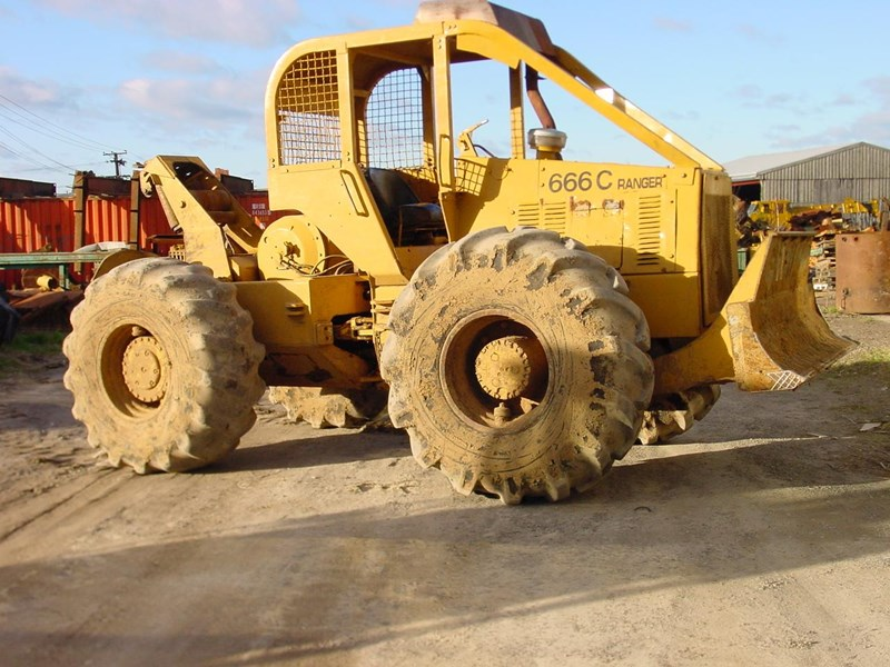 caterpillar most 7943 003