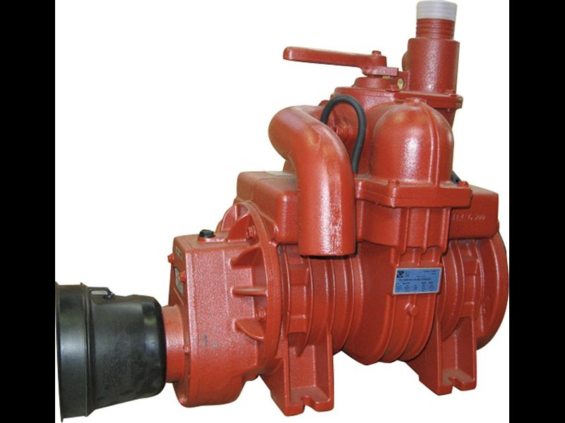 bhattioni vacuum pumps air cooled - mec 6500 33995 003