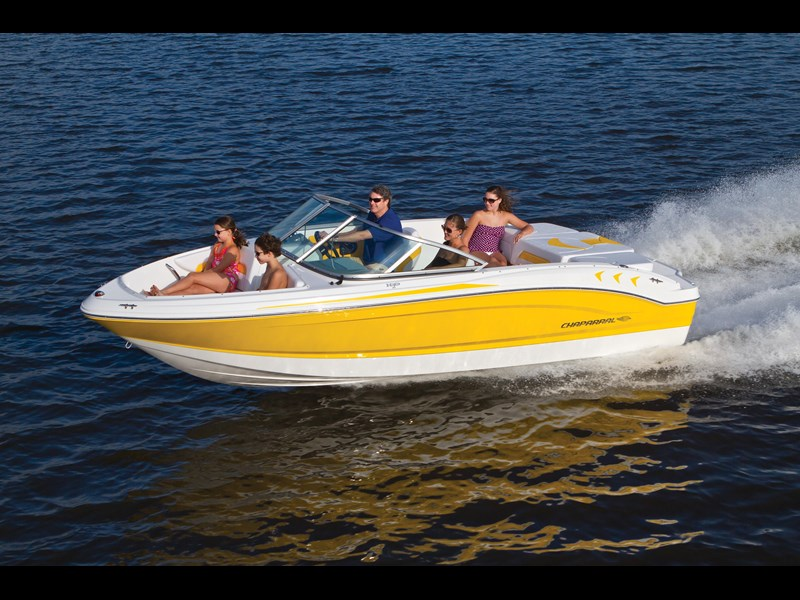 chaparral h2o 19 sport 106365 015
