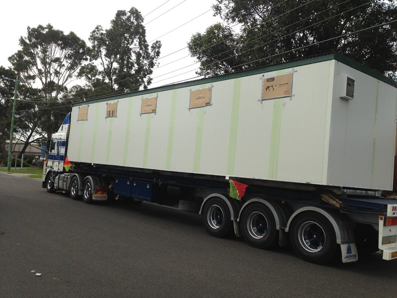 e i group portables 12m x 3m five room accommodation 132254 005