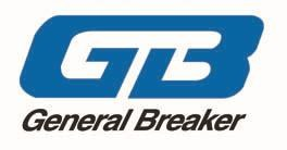 general breakers gb5tl 150840 007