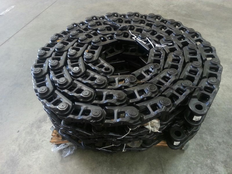 hyundai hyundai greased track chains to suit r210lc-3/7/9 81n6.26600 160691 001