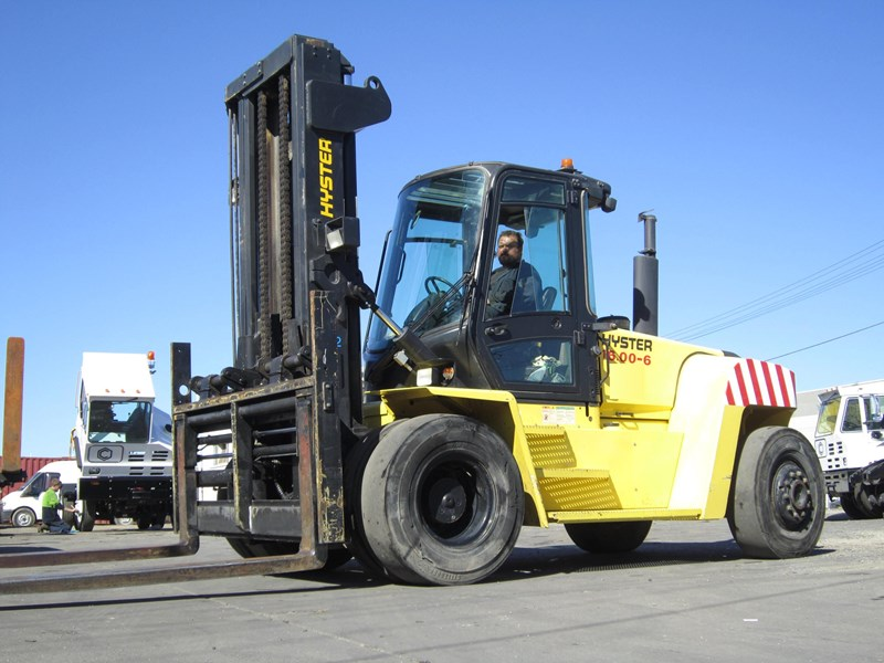 hyster h16xm-6 189187 005