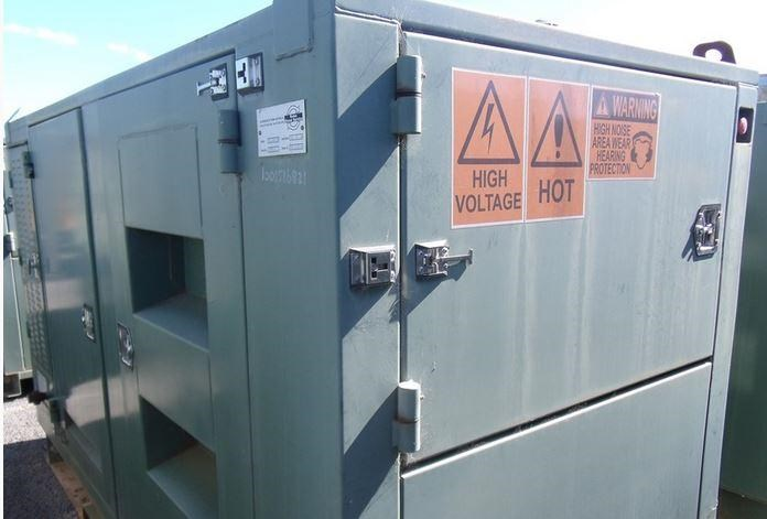 unknown 60kva gas dual outlet rdsgs60 206796 003