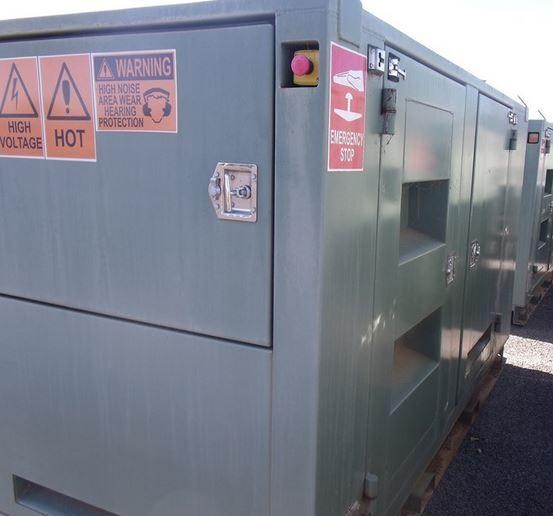 unknown 60kva gas dual outlet rdsgs60 206792 001