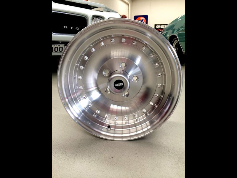 jegs wheels drag sports/ centerline replica 209925 003