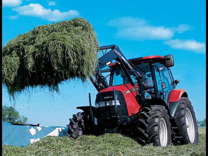 New Case Ih Maxxum 110x Maxxum Tractors For Sale
