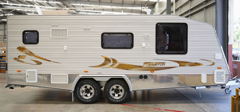 Lastest Caravan Coromal NEWMagnum TransformA MT450 For Sale In SPRINGVALE