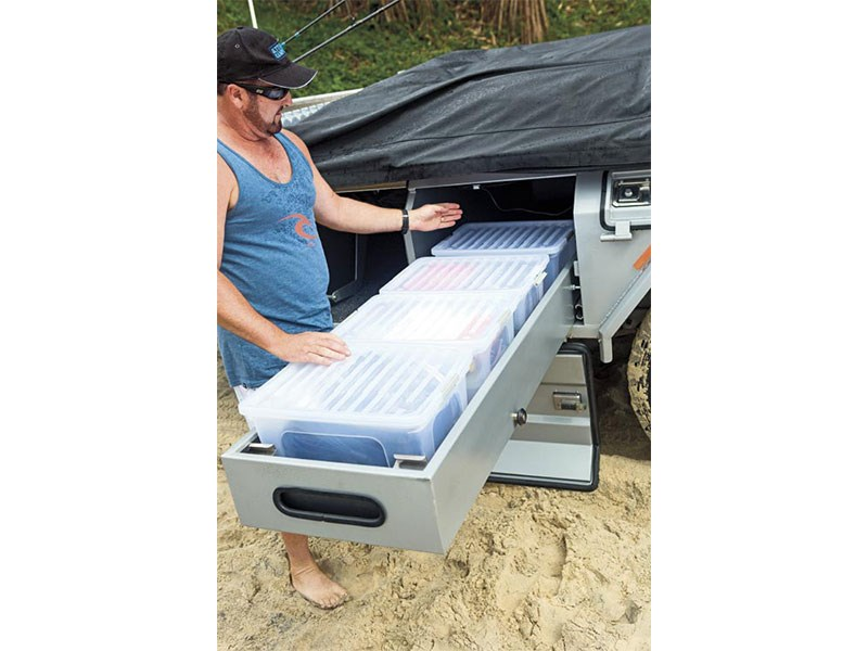 how to set up a pinnacle camper trailer