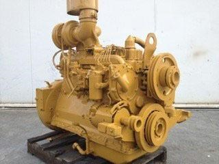caterpillar 3306pc 259302 001