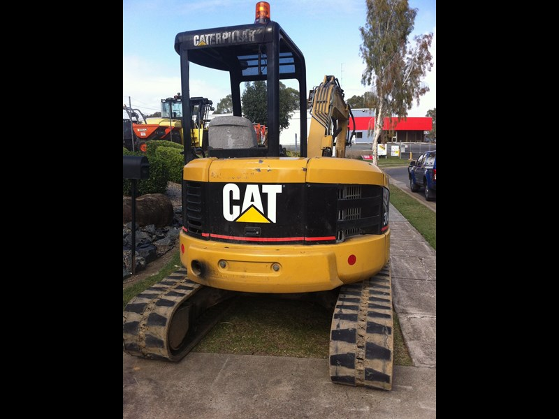 caterpillar cat 304cr 261888 007